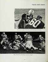 1967 Mount Vernon High School Yearbook Page 134 & 135