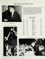 1967 Mount Vernon High School Yearbook Page 138 & 139