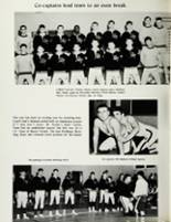 1967 Mount Vernon High School Yearbook Page 140 & 141