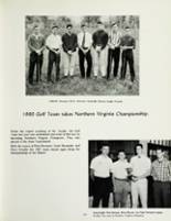 1967 Mount Vernon High School Yearbook Page 142 & 143