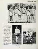 1967 Mount Vernon High School Yearbook Page 144 & 145