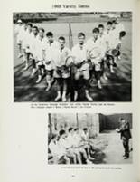 1967 Mount Vernon High School Yearbook Page 146 & 147
