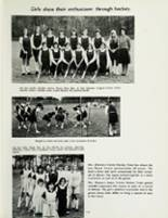 1967 Mount Vernon High School Yearbook Page 148 & 149