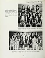 1967 Mount Vernon High School Yearbook Page 150 & 151
