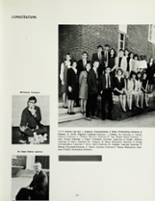 1967 Mount Vernon High School Yearbook Page 154 & 155
