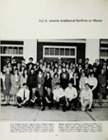 1967 Mount Vernon High School Yearbook Page 156 & 157