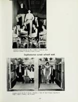 1967 Mount Vernon High School Yearbook Page 158 & 159