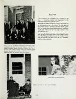 1967 Mount Vernon High School Yearbook Page 162 & 163