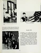1967 Mount Vernon High School Yearbook Page 164 & 165