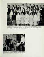 1967 Mount Vernon High School Yearbook Page 166 & 167