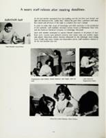 1967 Mount Vernon High School Yearbook Page 168 & 169