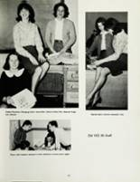 1967 Mount Vernon High School Yearbook Page 170 & 171