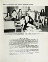 1967 Mount Vernon High School Yearbook Page 172 & 173