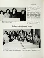 1967 Mount Vernon High School Yearbook Page 174 & 175