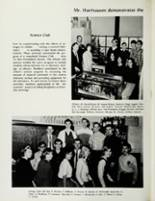 1967 Mount Vernon High School Yearbook Page 180 & 181