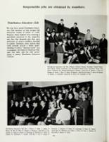 1967 Mount Vernon High School Yearbook Page 184 & 185