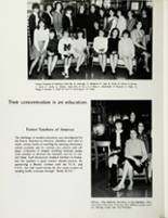 1967 Mount Vernon High School Yearbook Page 186 & 187