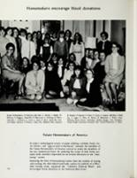 1967 Mount Vernon High School Yearbook Page 188 & 189