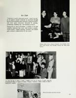 1967 Mount Vernon High School Yearbook Page 190 & 191
