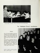 1967 Mount Vernon High School Yearbook Page 192 & 193