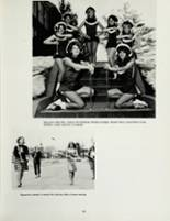 1967 Mount Vernon High School Yearbook Page 198 & 199