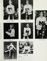 1967 Mount Vernon High School Yearbook Page 202 & 203