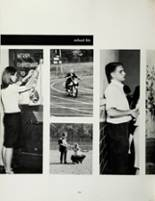1967 Mount Vernon High School Yearbook Page 206 & 207