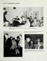1967 Mount Vernon High School Yearbook Page 208 & 209