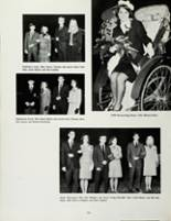1967 Mount Vernon High School Yearbook Page 214 & 215