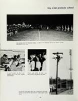 1967 Mount Vernon High School Yearbook Page 220 & 221