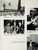 1967 Mount Vernon High School Yearbook Page 224 & 225