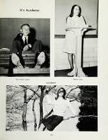 1967 Mount Vernon High School Yearbook Page 226 & 227