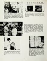 1967 Mount Vernon High School Yearbook Page 232 & 233