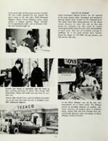 1967 Mount Vernon High School Yearbook Page 236 & 237