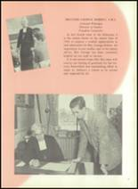 1956 St. Helena High School Yearbook Page 12 & 13