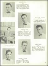 1956 St. Helena High School Yearbook Page 46 & 47