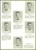 1956 St. Helena High School Yearbook Page 48 & 49
