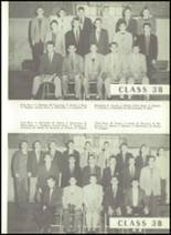 1956 St. Helena High School Yearbook Page 54 & 55