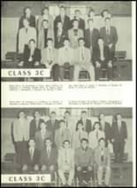 1956 St. Helena High School Yearbook Page 56 & 57