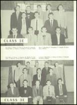 1956 St. Helena High School Yearbook Page 58 & 59
