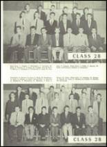 1956 St. Helena High School Yearbook Page 60 & 61