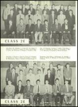 1956 St. Helena High School Yearbook Page 64 & 65
