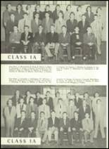 1956 St. Helena High School Yearbook Page 68 & 69