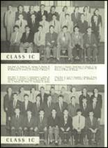 1956 St. Helena High School Yearbook Page 70 & 71