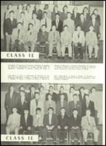 1956 St. Helena High School Yearbook Page 72 & 73