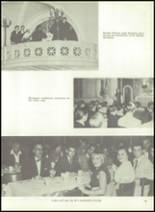 1956 St. Helena High School Yearbook Page 78 & 79