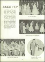 1956 St. Helena High School Yearbook Page 88 & 89
