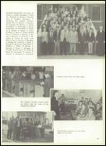 1956 St. Helena High School Yearbook Page 90 & 91