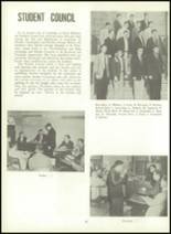 1956 St. Helena High School Yearbook Page 94 & 95