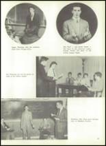 1956 St. Helena High School Yearbook Page 96 & 97